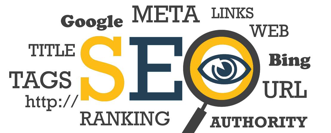 Search Engine Optimisation - OptimusClick