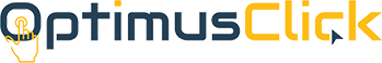 OptimusClick | Logo