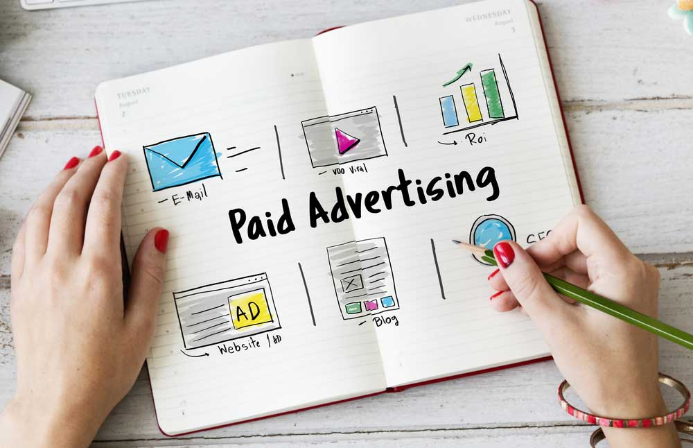 Paid Marketing (Google or Facebook) | Sydney