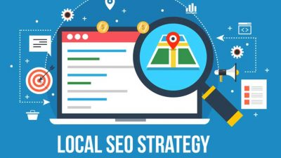 What Factors are Important for Local SEO?